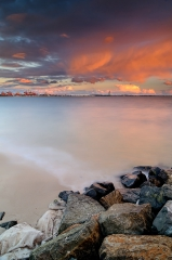 Botany Bay Sunset