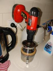 Gerrys Coffee Grinder