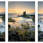 cathedral-rocks-riptych