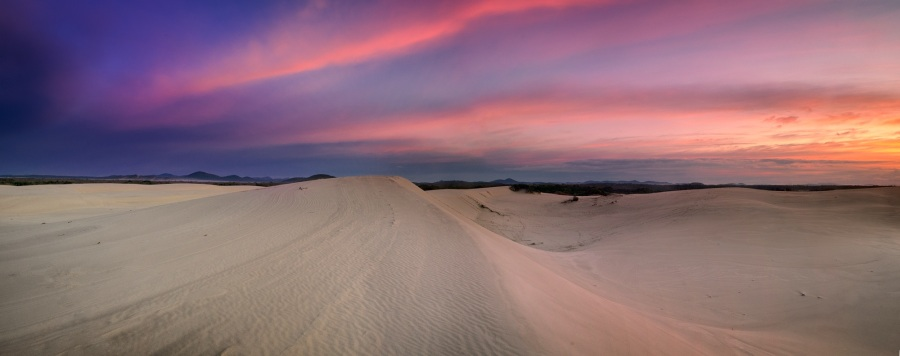 Warm Sand - (c) 2014 Gerard Blacklock