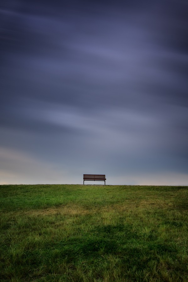Gone - (c) 2014 Gerard Blacklock