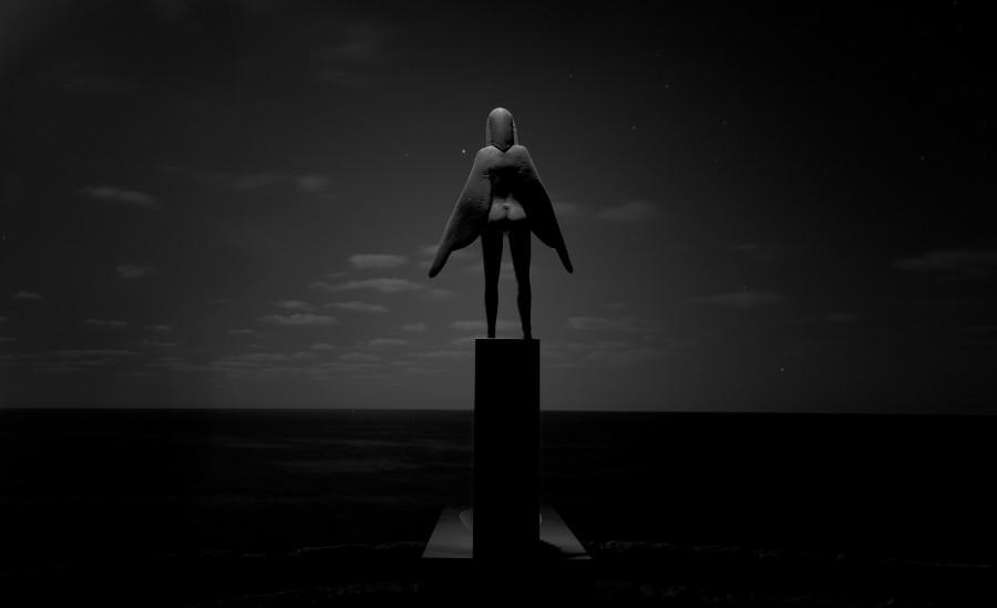The Watchers - (c) Gerard Blacklock