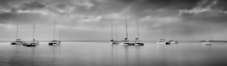 Honeymoon Bay - (c) 2015 Gerard Blacklock